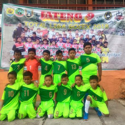 Album : Tim Sepak Bola Putra Sentana Landoh